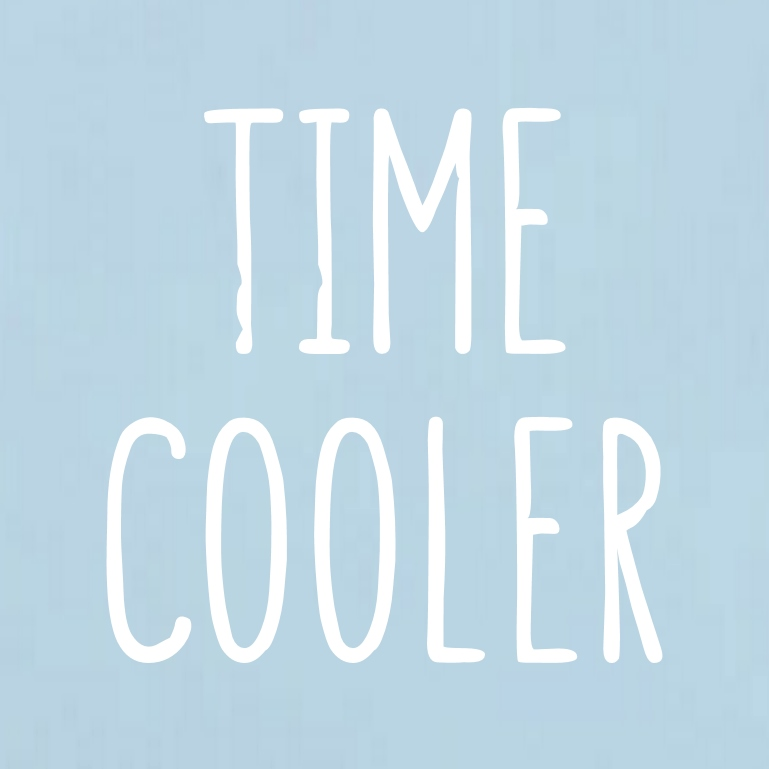 Time Cooler